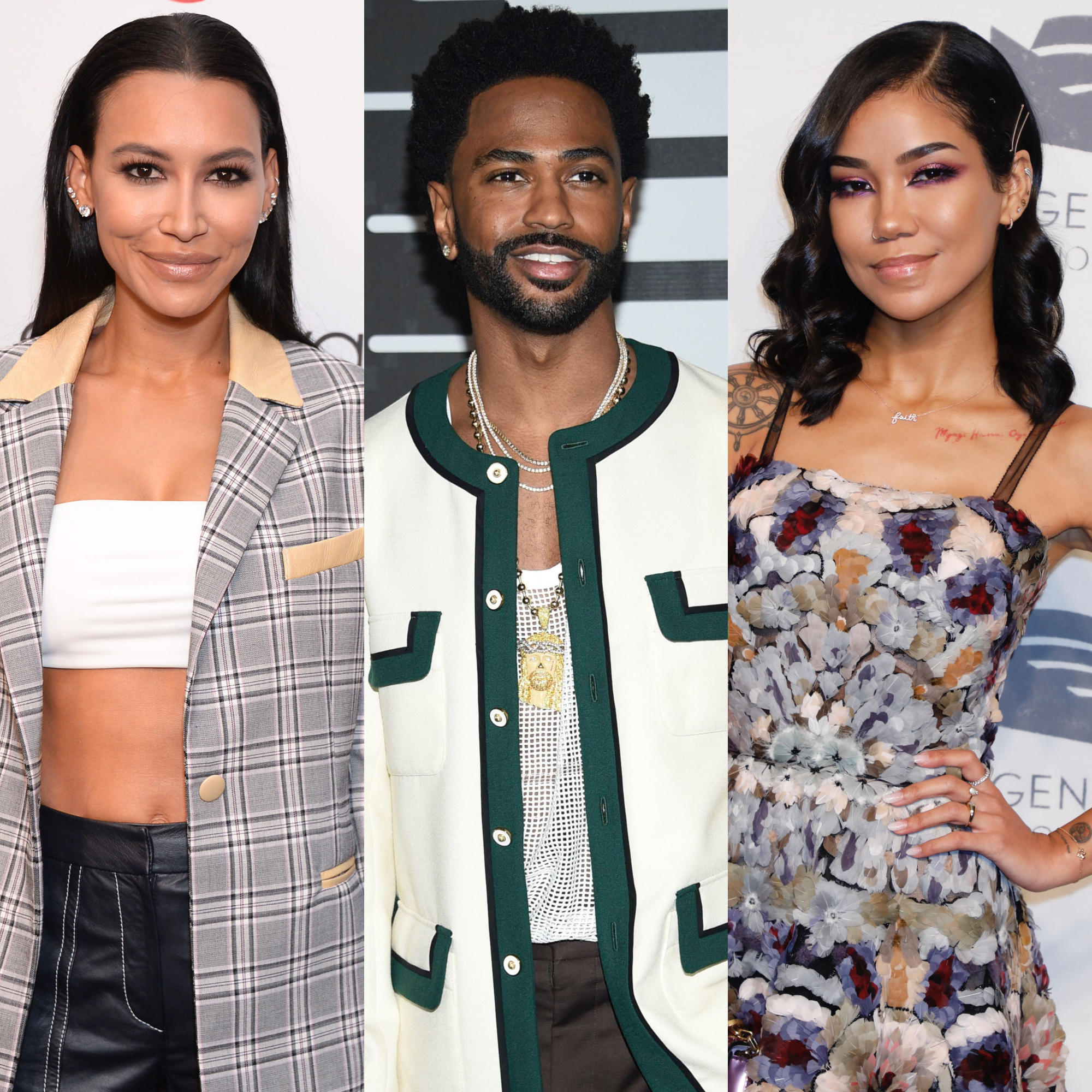 Who is big sean dating now is dating haram in islam