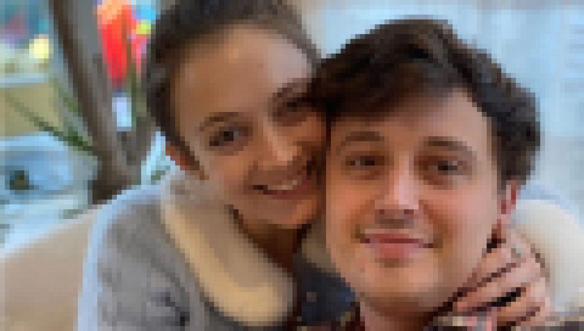 Billie Lourd and Austen Rydell June 25 Austen Rydell Instagram Celebrities Got Engaged in 2020