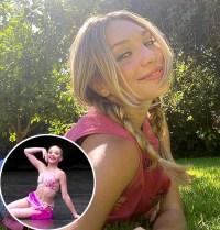 Maddie Ziegler Cast Dance Moms Then Now