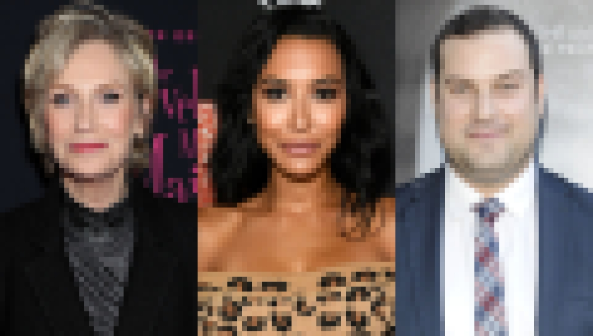 Celebrities React to Naya Rivera's Death