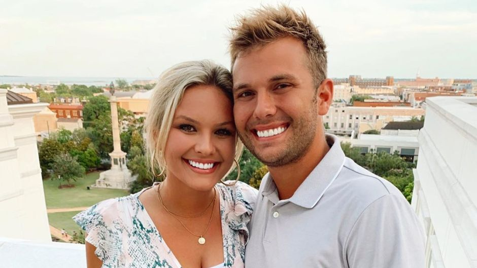 Why Did Chase Chrisley and Girlfriend Emmy Medders Split?