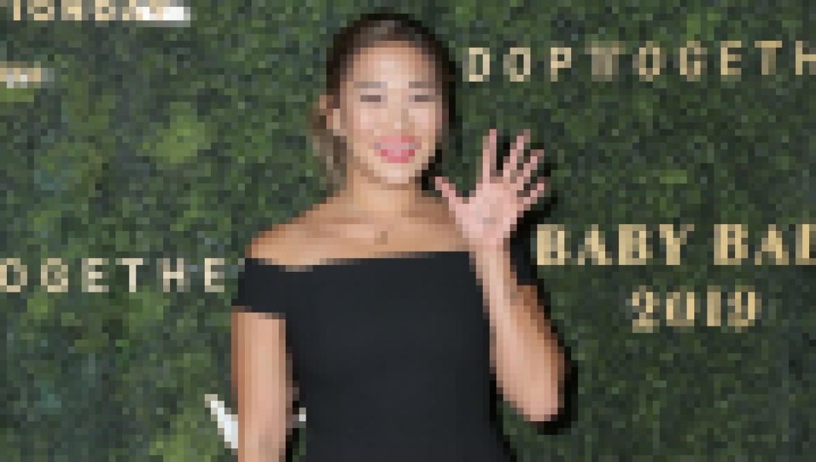 Glee's Jenna Ushkowitz Engaged to Longtime Boyfriend