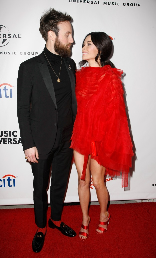 Kacey Musgraves and Ruston Kelly Break Up
