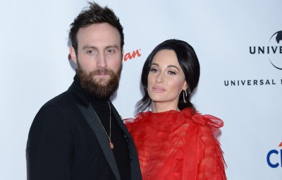 Kacey Musgraves and Ruston Kelly Split