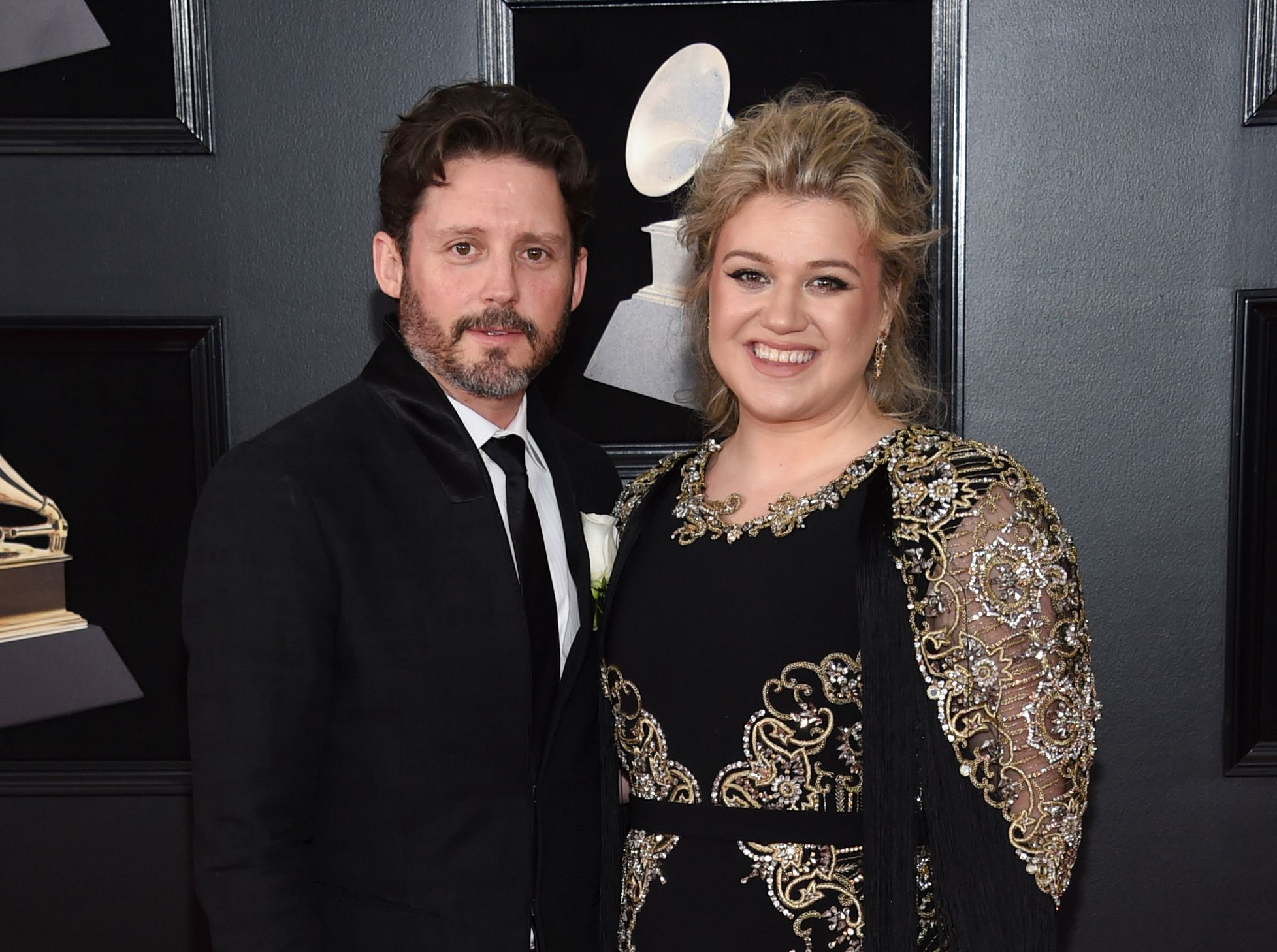 Kelly Clarkson and Brandon Blackstock Divorce: Singer Is 'Struggling'