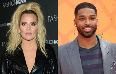Khloe Kardashian Shares 'Loyalty' Quote After Getting Back With Tristan