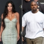 Kim Kardashian Back in Los Angeles After Emotional Reunion With Kanye in Wyoming