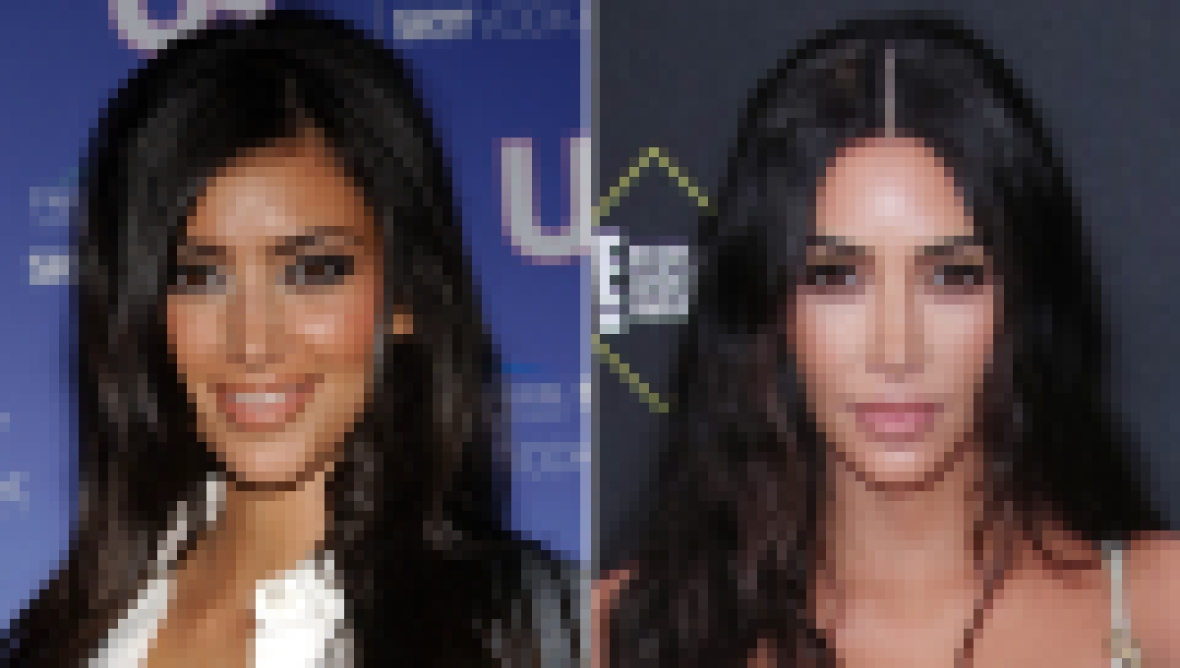 From Closet Organizer to Billionaire: See Kim Kardashian's Transformation Through the Years