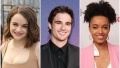 Kissing Booth 2 Cast Joey King Jacob Elordi Maisie Richardson-Sellers Who Are They Dating