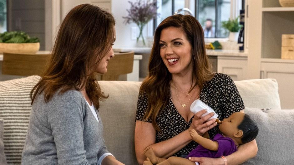 Did Kristy Katzmann Have a Baby?