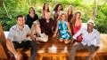 Lost Resort cast