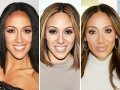 Melissa Gorga in 2011 2016 and 2020 Melissa Gorga Nose Job Plastic Surgery