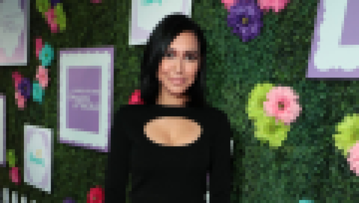 Naya Rivera Buried at Hollywood Hills Cemetery Near Other ...