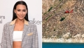 Naya Rivera and Son Josey Seen on Video Boarding Boat on Lake Piru