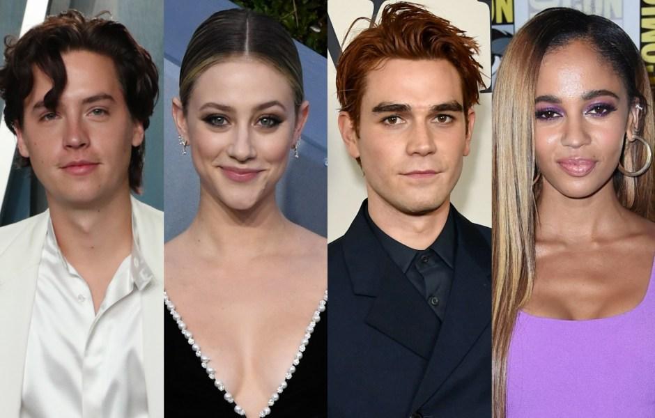 Riverdale Cast Dating Explainer