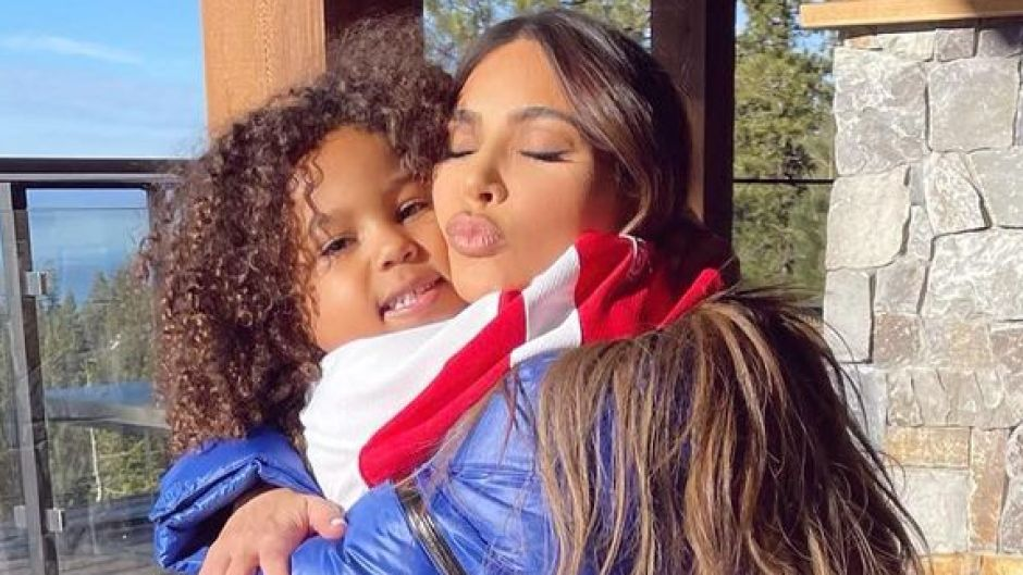 Too Cute! Check Out the Most Precious Photos of Kim and Kanye's Son Saint West Over the Years