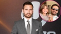 Scott Disick Is Overprotective of Daughter Penelope