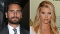 Scott Disick and Sofia Richie Don't Care What People Think About Their Relationship Exclusive