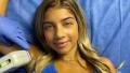 Gia Giudice Underarm Treatment