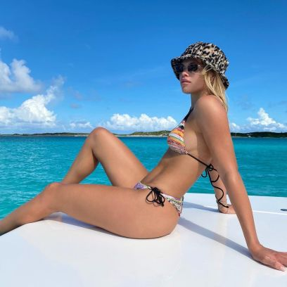 Sofia Richie's Sexiest Bikini Moments Are *Almost* Too Hot to Handle