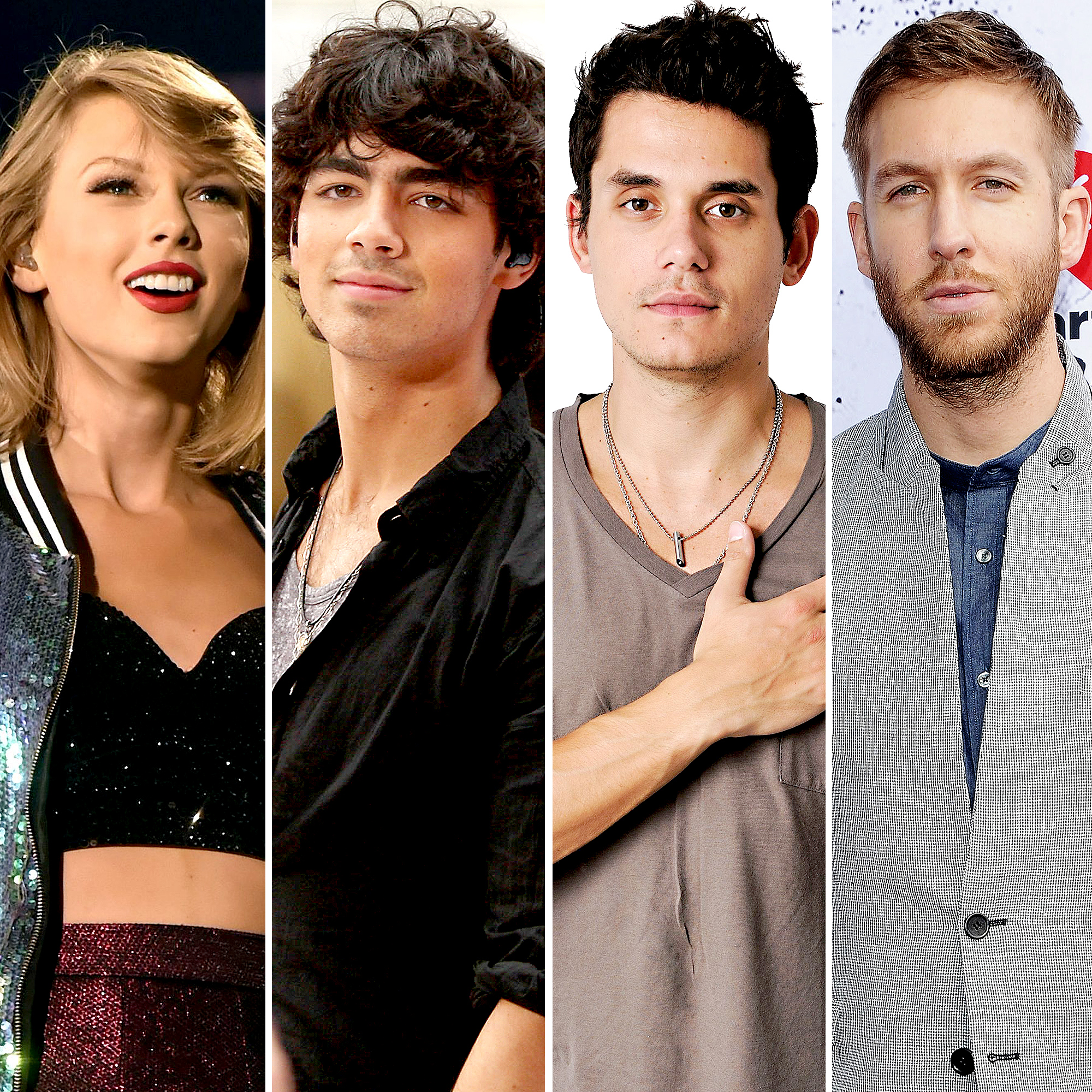 Taylor Swift Ex Boyfriends See The Singer S Complete Dating History
