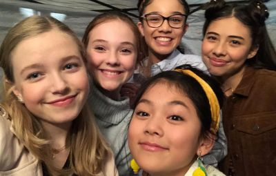 The Baby-Sitters Club Cast on Netflix Cast Explainer