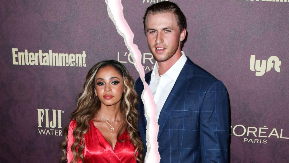 Vanessa Morgan Husband Michael Kopech Files for Divorce