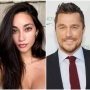 Victoria Fuller Selfie and Bachelor Chris Soules Wears Suit