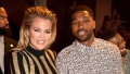 A Look Back at Khloe Kardashian and Tristan Thompson's (Roller-Coaster) Relationship Timeline