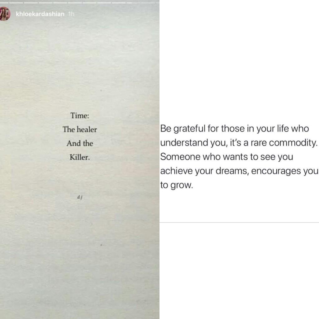 khloe-kardashian-cryptic-ig-stories-time-heals-and-kills