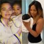 khloe-kardashian-daughter-true-thompson-feeds-malika-haqq-son-ace