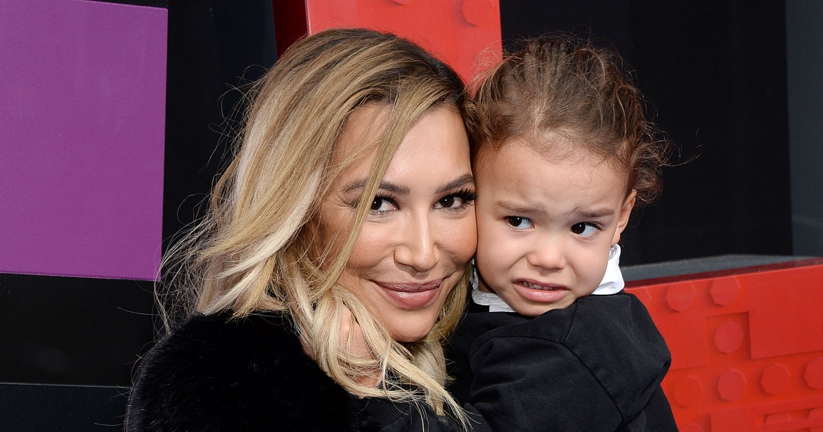 'Glee' star Naya Rivera confirmed as missing person after son Josey Dorsey, 4, was found alone on a boat she rented in Lake Piru, CA.