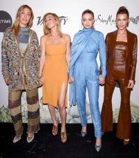 Mohamed Hadid's Cutest Quotes About His Kids Gigi, Bella and Anwar 4