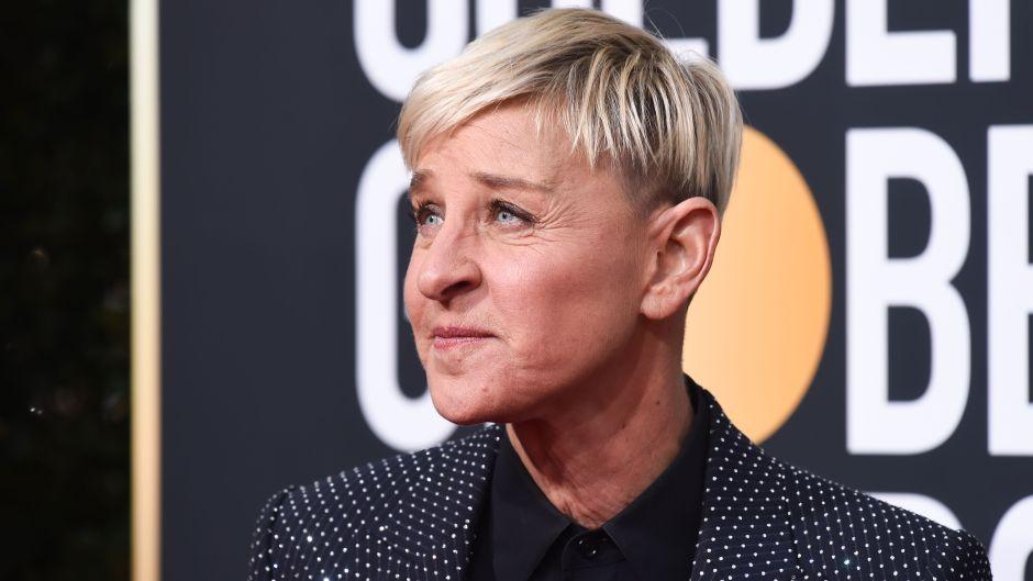 Ellen Degeneres Show Staffers Claim Racism