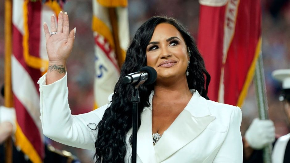 Demi Lovato 2 Years After Overdose
