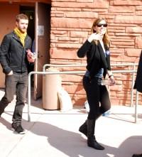 Justin Timberlake Jessica Biel Young