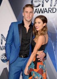 Bachelorette Exes Kaitlyn Bristowe and Shawn Booth