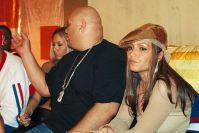 Adrienne Bailon and Fat Joe
