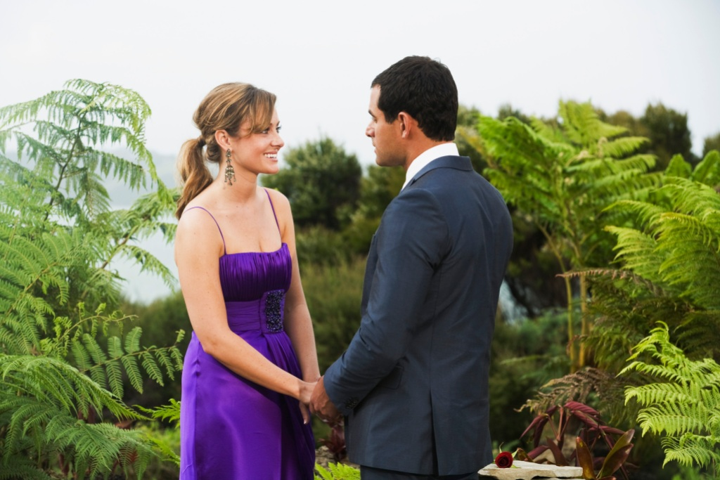 Inside Jason Mesnick's Messy 'Bachelor' Finale With Melissa and Molly