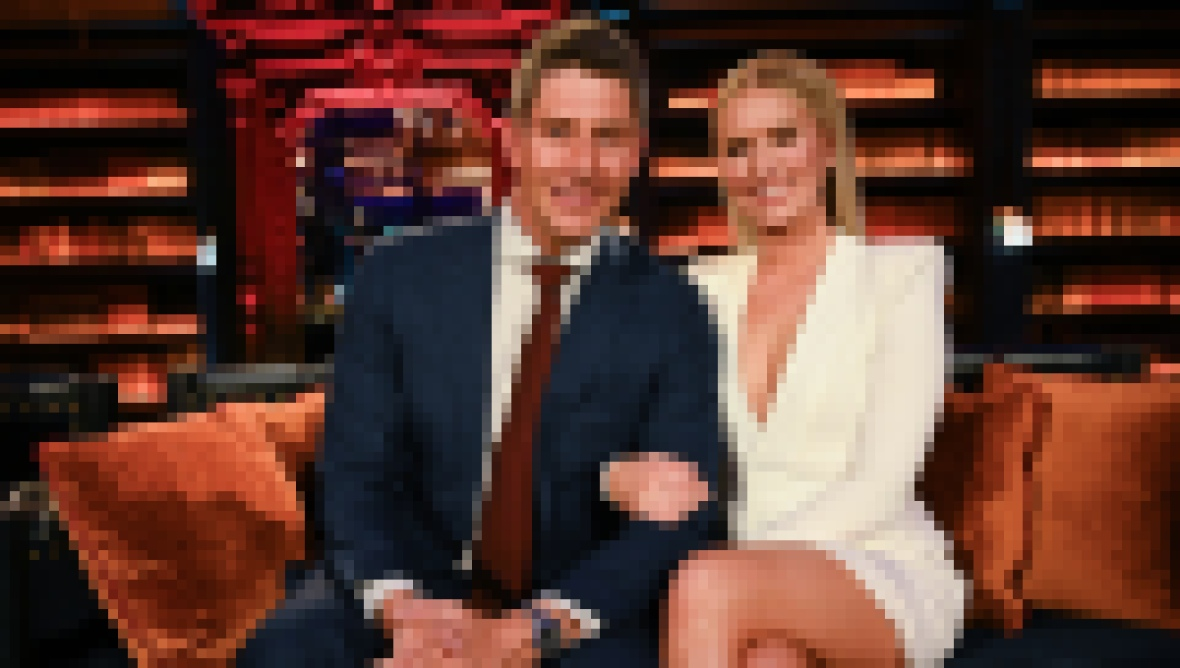 Arie Luyendyk Jr and Lauren Burnham Relationship Timeline 3