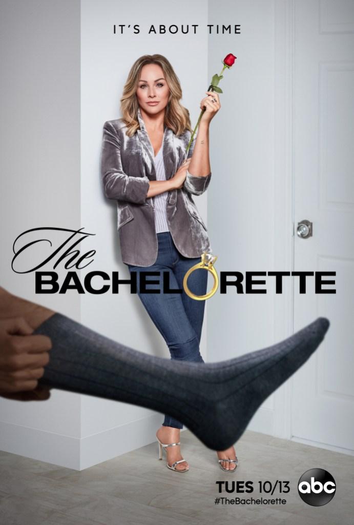 Clare Crawley bAchelorette Premiere Date Promo