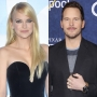 Anna Faris Looks Forward to Meeting Chris Pratt's Newborn Daughter