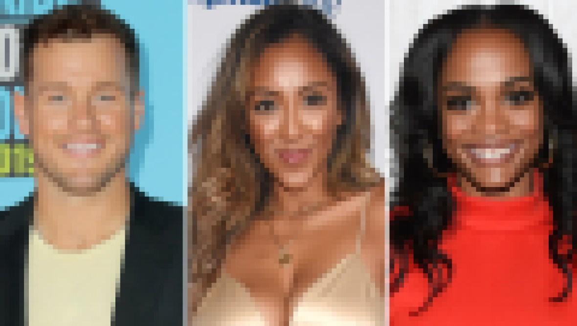 Bachelor Nation Reacts to Tayshia Adams as New Bachelorette