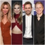 Bachelors and Bachelorettes Stars on DWTS