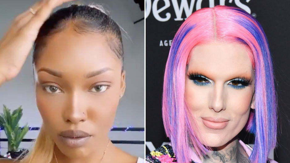 Basketball Star Andre Marhold's Alleged Ex Calls Out Jeffree Star Amid Relationship