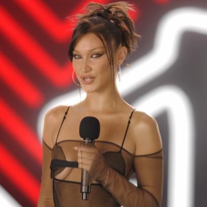 Bella Hadid 2020 MTV Video Music Awards