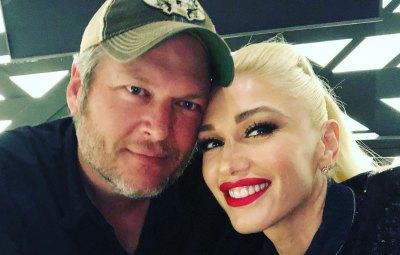 Big Steps Blake Shelton and Gwen Stefani Relationship Timeline