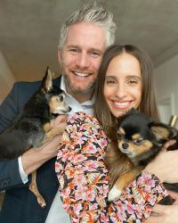 Celebrity Engagements 2020, Vanessa Grimaldi and Joshua Wolfe