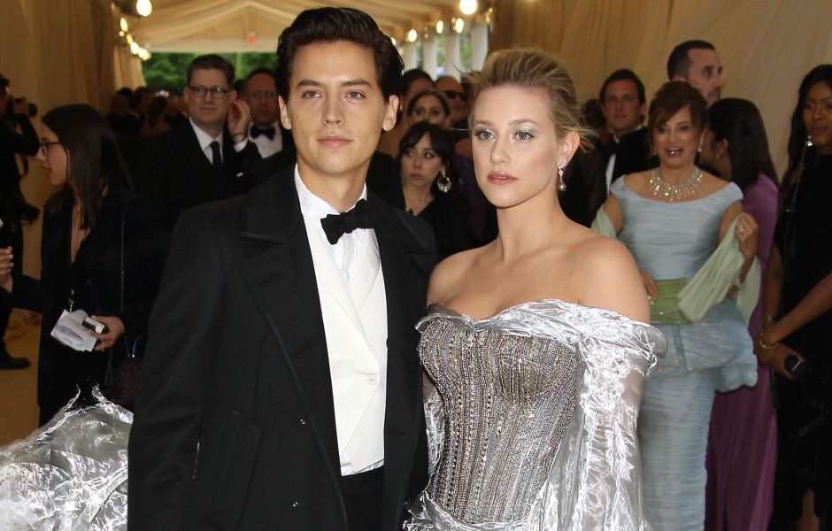 Cole Sprouse Dating History