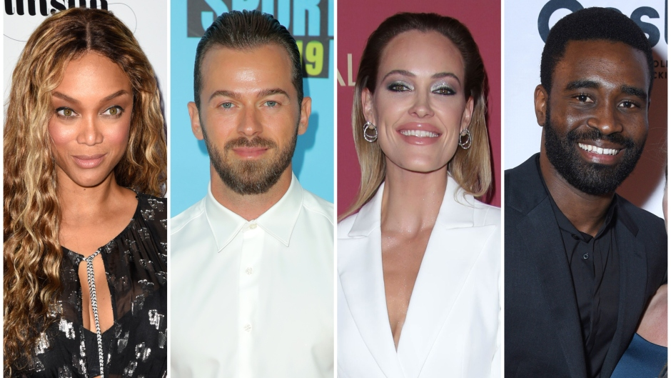 Dancing With the Stars Tyra Banks Host Premiere Date